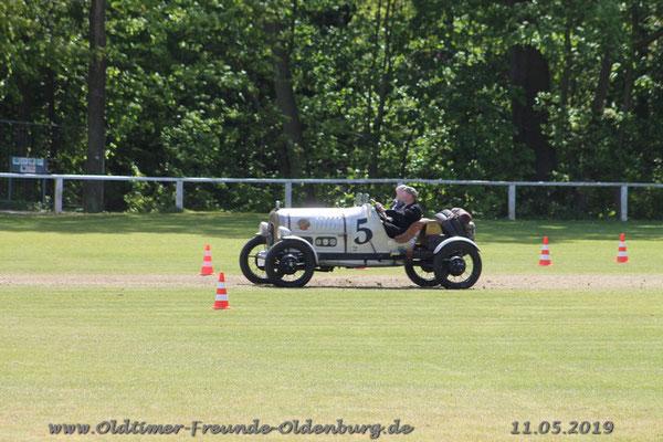 Vintage Race Days 11.05.2019 - oldtimer-freunde-oldenburg ...