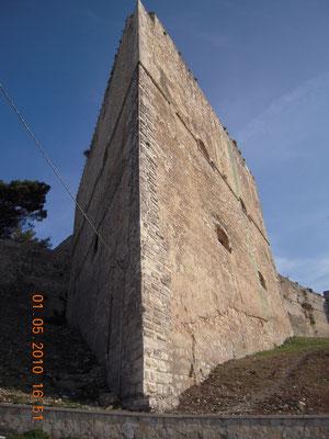 Castello Svevo di Vieste