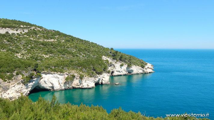 costa Garganica