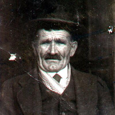 Ferdiand um 1931