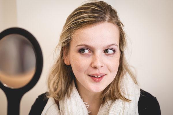 Dr hauschka make up