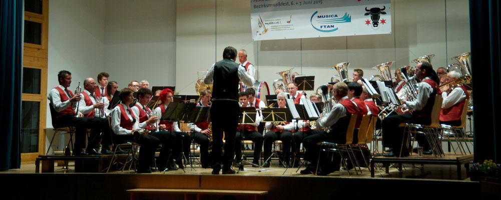 Konzert 2014