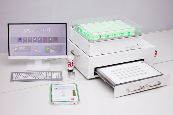 Celia® - blister pack automation
