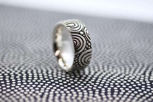 Ring aus 925 Silber