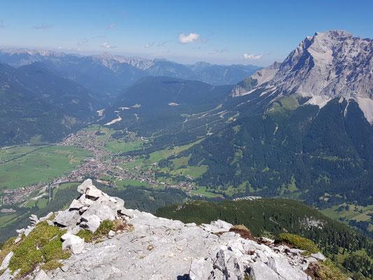 Ehrwalder Becken Ost