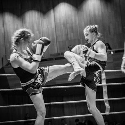 International Fight Night51, Horgen. Box-Ring Zürichsee/Invictus