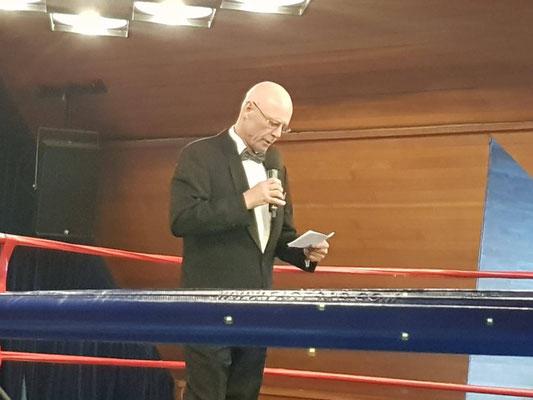 BRZ Horgen - Gratulation zum top Boxanlass in Horgen (Hirzel)