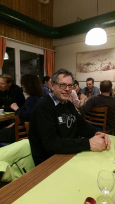 BRZ Horgen Kerenzerberg - Raclette- + Nachtschlittelplausch