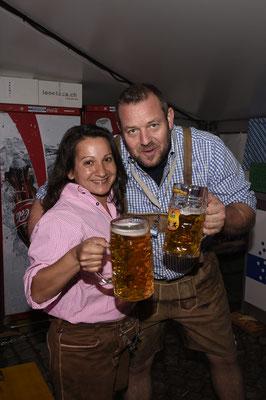 Oktoberfest Horgen 2017, FC Horgen + Box-Ring Zürichsee Horgen