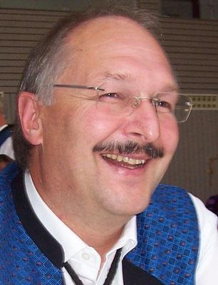 Joachim Kretzdorn - Bariton - Meßkirch