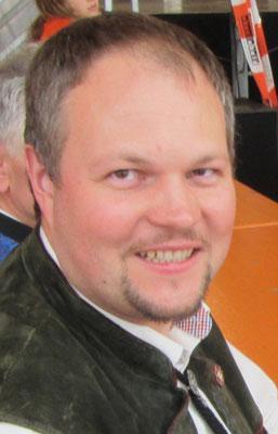 Christian Kretzdorn - Weingarten / Württ. - Trompete