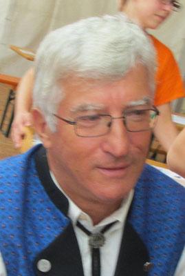 Ewald Guggemos - Tenorhorn - Rohrdorf