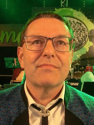 Ralf Kleinhans - Klarinette - Meßkirch