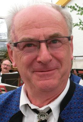 Josef Heißel - Klarinette - Veringendorf