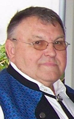 Karl Gebert - Tuba - Meßkirch