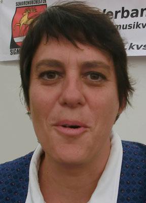 Martina Will - Posaune - Bingen