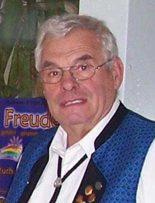 Georg Reder - Tuba - Ablach