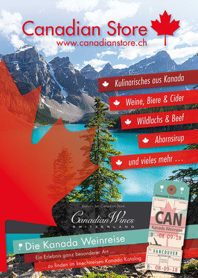 Canadian Store GmbH