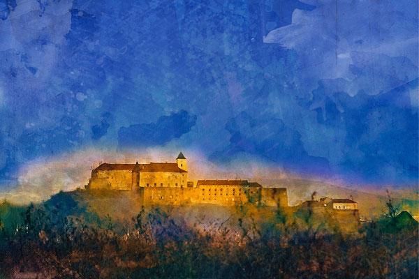 Burg Palanok, Mukachevo, Ukraine