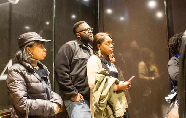 African American Museum, Washington, DC
