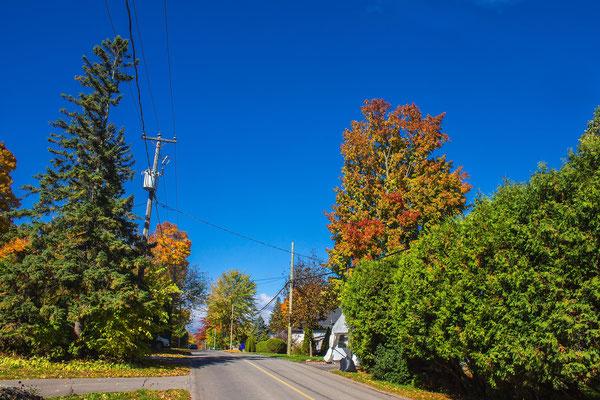 Deux Montagnes, Quebec
