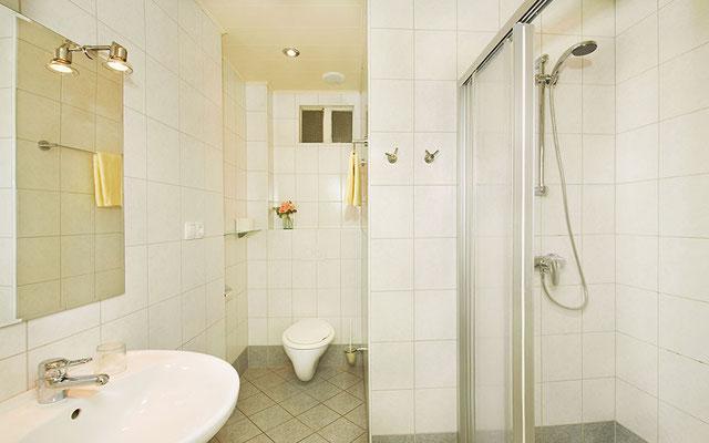 Badezimmer Zimmer 01