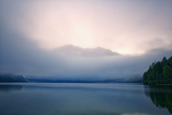 Trisselwand; Altausseer See