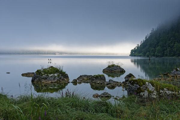 Seewiese; Altausseer See