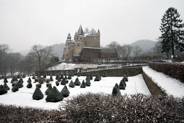 Schloss Bürresheim 1