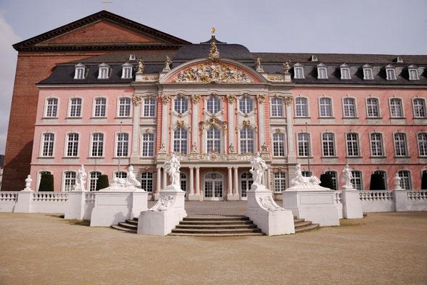 Kurfürstliches PalaisTrier