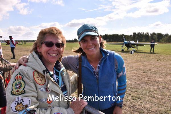 Melissa Pemberton