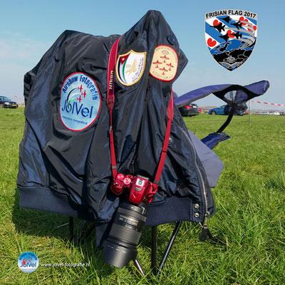 Jol Vel's Airshow Fotografie