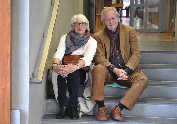 Franziska und Hans Dittrich