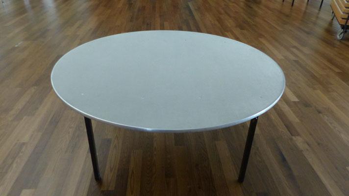 Runder Tisch 160cm