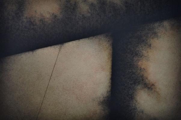 Posibles V. Mixta s/papel Fabriano. 56x76 cm. 2018