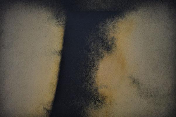 Posibles I. Mixta s/papel Fabriano. 56x76 cm. 2018
