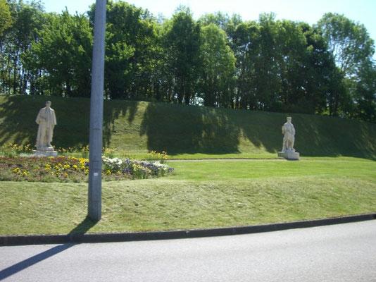 Park der Marschälle
