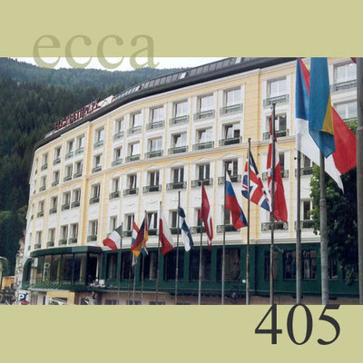 Hotel Elisabeth, Bad Gastein