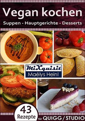 Die aktuellen Rezeptbücher - Ebooks über Kochen mit Küchenmaschinen ...