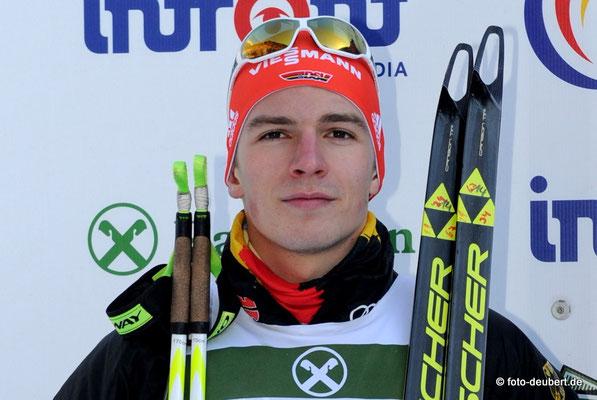 Dominic Reiter GER