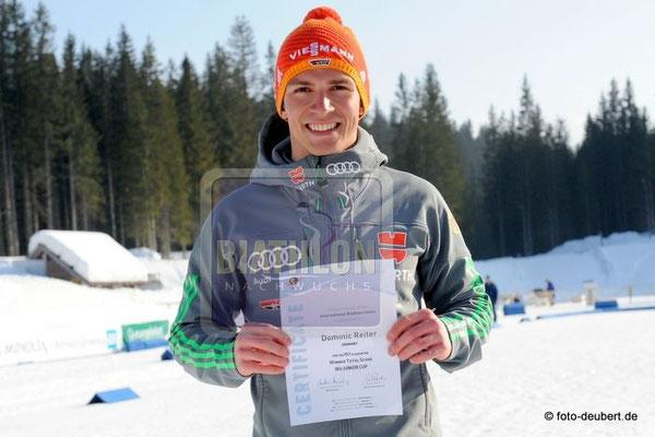 Dominic Reiter