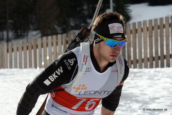 Julian Schumacher SC Schwendi-Langis