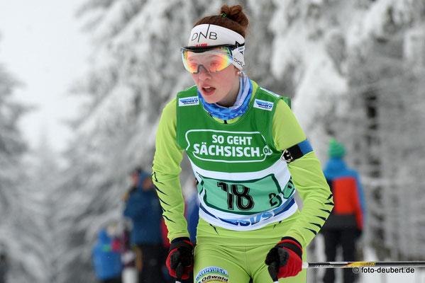 Saskia Scharfenberg