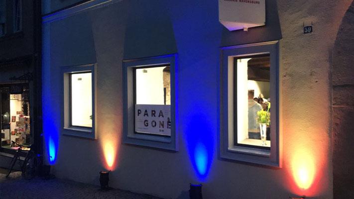 Events in der Galerie 2106 in Ravensburg