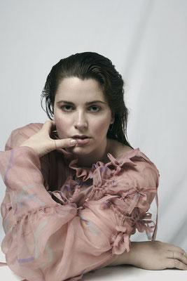 """karyn"" - photographer: renee bevan - model: IG - karynindermodel - makeup & hair: anie lamm-siu"