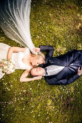 Hochzeit von Ewelina und David in Duisburg und Bottrop