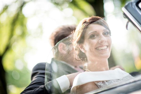 Hochzeit von Doreen und Thorsten in Mülheim