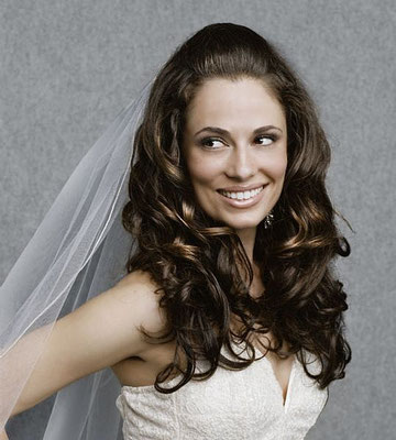 Peinado con ondas foto facebook : mil peinados