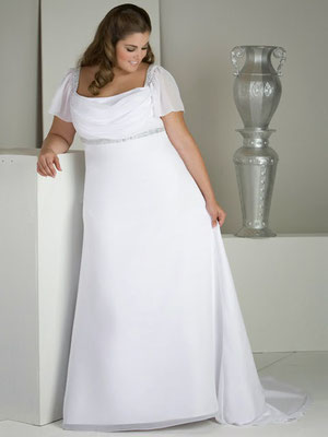 vestido novia foto: blog bodas.com.mx