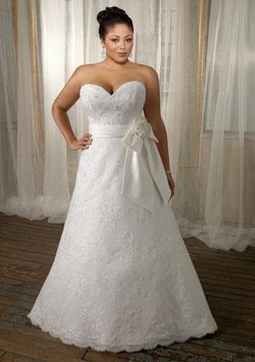 vestido novia Mori Lee foto:  viaboda